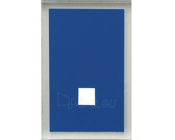 2 COVER PLATES MAINE BLUE Paveikslėlis 1 iš 1 270717000540