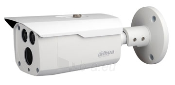 2 Mp HD-CVI kamera su IR HAC-HFW2220DP Paveikslėlis 1 iš 1 310820025186