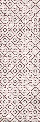 20*60 ANTICO RED INS B, dekoratyvinė plytelė Paveikslėlis 1 iš 1 237752003492