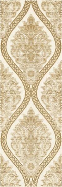 20*60 NIKI BEIGE INS CLASSIC, dekoratyvinė plytelė Paveikslėlis 1 iš 1 237752003502