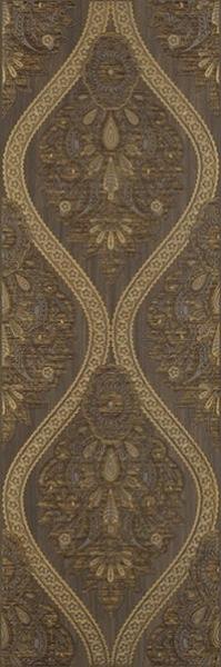 20*60 NIKI BROWN INS CLASSIC, dekoratyvinė tile Paveikslėlis 1 iš 1 237752003508