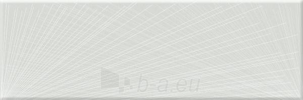 20*60 YOSHIOKA IVORY INS SZKLANE, dekoratyvinė plytelė Paveikslėlis 1 iš 1 237752000695