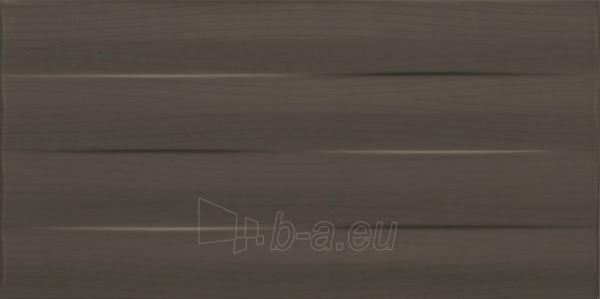 22.3*44.8 S- MAXIMA BLACK STR, plytelė Paveikslėlis 1 iš 1 237752004798