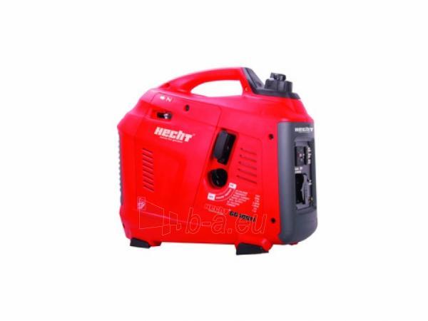 Generatorius HECHT GG1000i Paveikslėlis 1 iš 1 225282000082