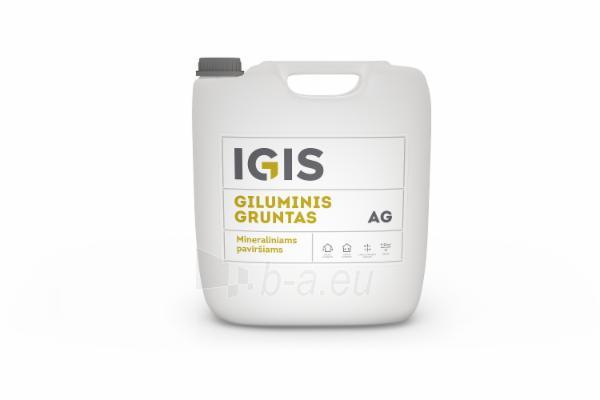 IGIS AG, 5 l, gruntas Paveikslėlis 1 iš 1 236580000399
