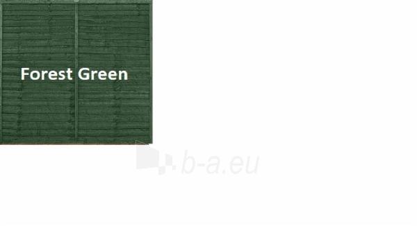 Impregnantas medienos 9 lit One Coat Fencelife Paveikslėlis 5 iš 7 236860000192