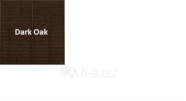 Impregnantas medienos 9 lit One Coat Fencelife Paveikslėlis 6 iš 7 236860000192