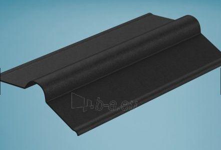 Kraigas GUTTA 1060x150x450 mm, juodas Paveikslėlis 1 iš 1 237112300001