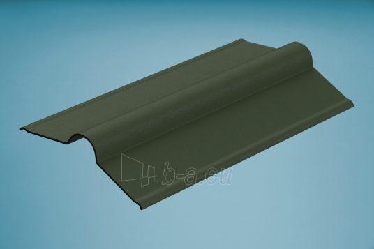 Kraigas GUTTA 1060x150x450 mm, žalias Paveikslėlis 1 iš 1 237112300002