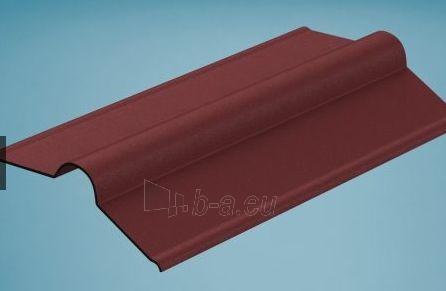 Kraigas GUTTA 850x150x450 mm, raudonas Paveikslėlis 1 iš 1 237112300004