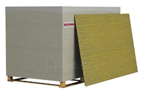 Stone wool slabs Rockwool Spodrock 80x1200x2000 Paveikslėlis 1 iš 1 237210400018