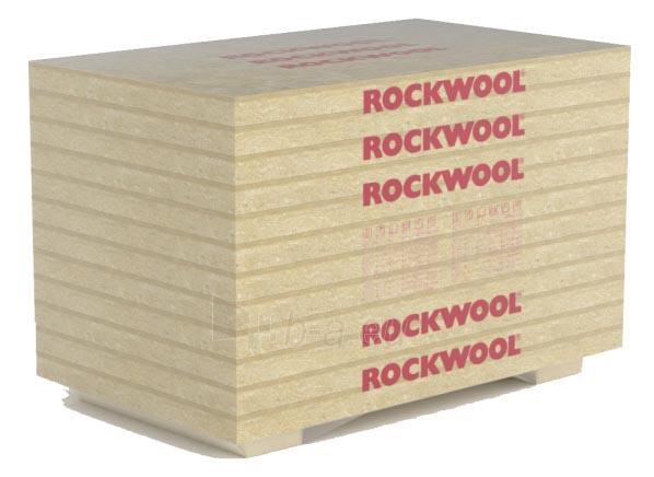 Stone wool slabs Rockwool Manrock PRO 80x1200x2000 Paveikslėlis 1 iš 1 237210400028