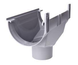 PLASTMO Latako nuolaja kompensacinė (Nr.11/90mm) 120 mm (pilka) Paveikslėlis 1 iš 2 237520400024