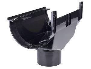 PLASTMO Latako nuolaja kompensacinė (Nr.11/90mm) 120 mm (juoda) Paveikslėlis 1 iš 2 237520400026