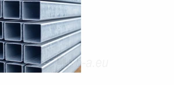 Fence posts (hot dipped galvanized) 2x60x40x1700 Paveikslėlis 1 iš 1 239330000040