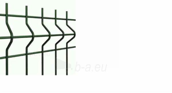 Tvoros segmentas karštai cinkuotas 50x200x4x1530x2500 dažytas(3 spalvos) Paveikslėlis 1 iš 4 239360000043