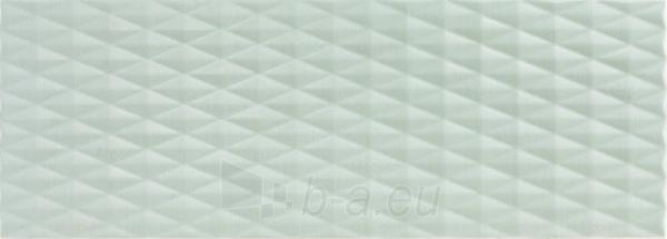 25.3*70.6 LISA DIAMOND WHITE, tile Paveikslėlis 1 iš 1 237752003882