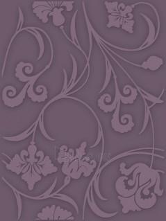 25*33.3 LEGATO VIOLA INS, dekoruota plytelė Paveikslėlis 1 iš 1 237751001850