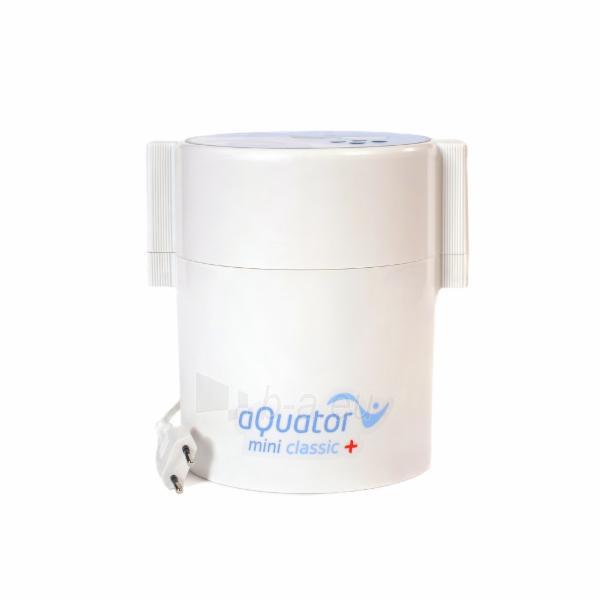 Vandens jonizatorius PTV - AL (aQuator mini classic) Paveikslėlis 2 iš 6 250126000004