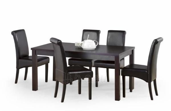 Valgomojo stalas Ernest II 160/200 išskleidžiamas Paveikslėlis 1 iš 1 250405110030