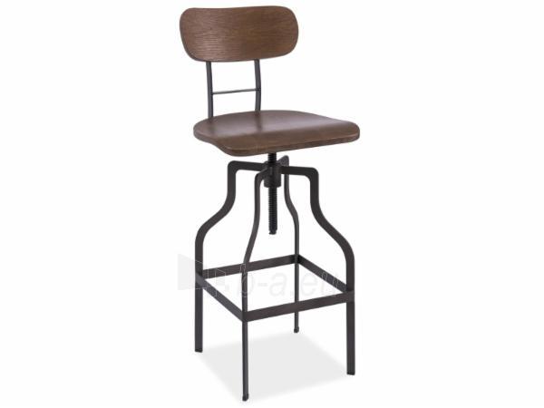 Baro kėdė Drop Paveikslėlis 1 iš 2 250406200129