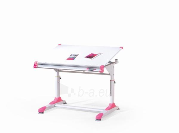 Stalas su reguliuojamu aukščiu Collorido Paveikslėlis 3 iš 4 250407300014