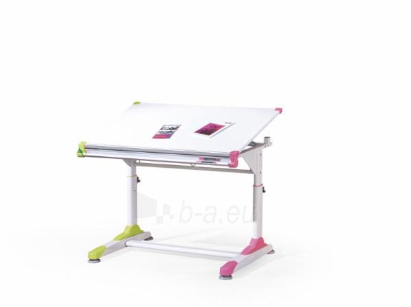 Stalas su reguliuojamu aukščiu Collorido Paveikslėlis 4 iš 4 250407300014