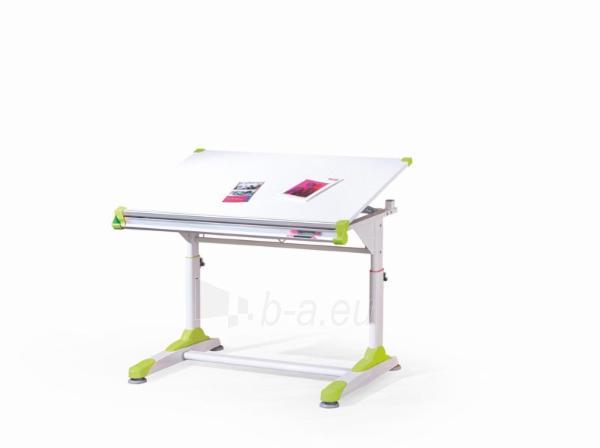 Stalas su reguliuojamu aukščiu Collorido Paveikslėlis 1 iš 4 250407300014