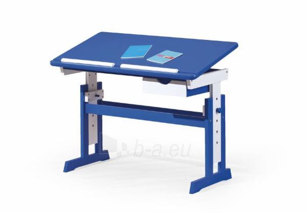 Stalas su reguliuojamu aukščiu Paco Paveikslėlis 1 iš 1 250407300015