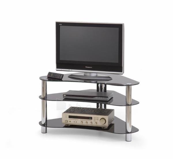 TV staliukas RTV-13 (juodas) Paveikslėlis 1 iš 2 250415000142
