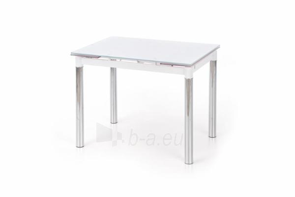 Valgomojo stalas Logan 2 išskleidžiamas Paveikslėlis 9 iš 10 250422000300