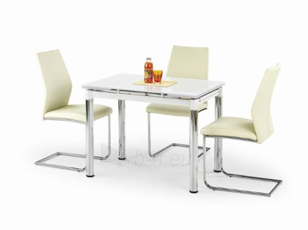 Valgomojo stalas Logan 2 išskleidžiamas Paveikslėlis 6 iš 10 250422000300