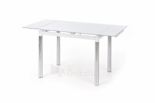Valgomojo stalas Logan 2 išskleidžiamas Paveikslėlis 4 iš 10 250422000300