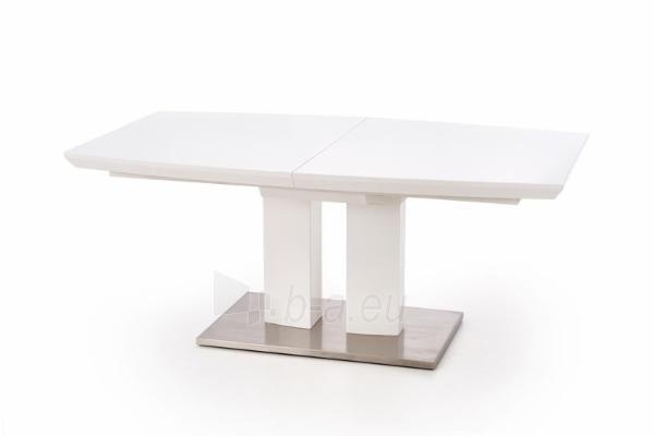 Valgomojo stalas Lorenzo išskleidžiamas Paveikslėlis 2 iš 10 250422000380