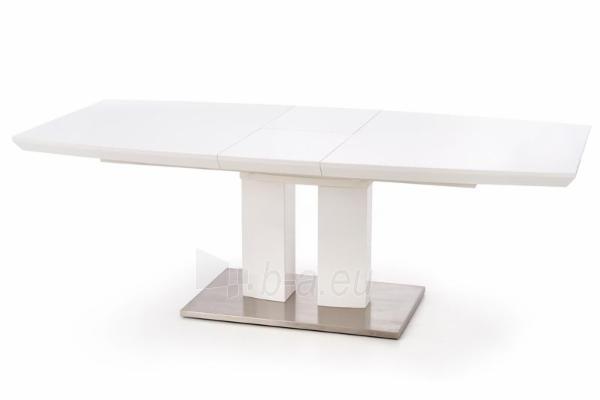 Valgomojo stalas Lorenzo išskleidžiamas Paveikslėlis 9 iš 10 250422000380