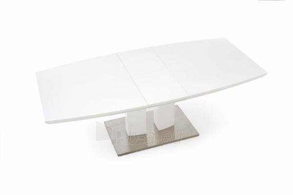 Valgomojo stalas Lorenzo išskleidžiamas Paveikslėlis 8 iš 10 250422000380