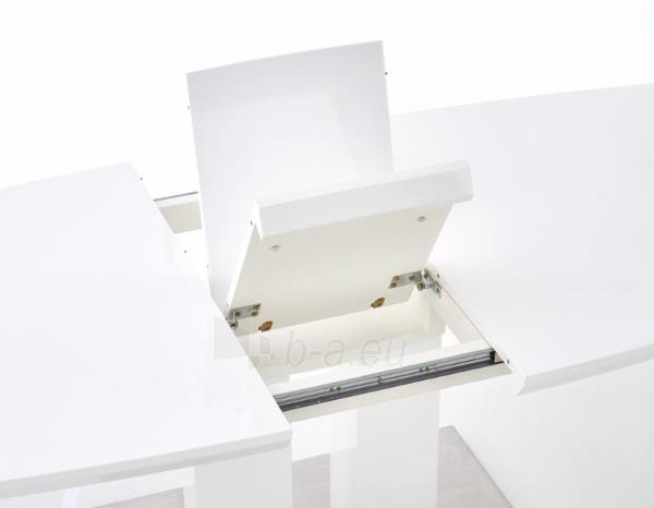 Valgomojo stalas Lorenzo išskleidžiamas Paveikslėlis 7 iš 10 250422000380