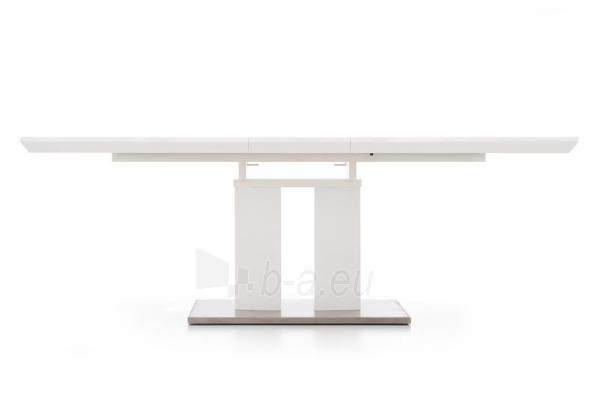 Valgomojo stalas Lorenzo išskleidžiamas Paveikslėlis 6 iš 10 250422000380