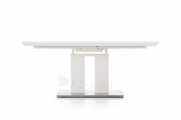 Valgomojo stalas Lorenzo išskleidžiamas Paveikslėlis 5 iš 10 250422000380