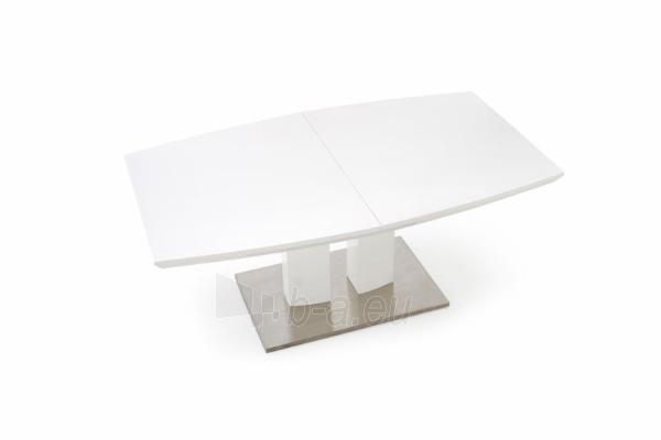 Valgomojo stalas Lorenzo išskleidžiamas Paveikslėlis 4 iš 10 250422000380