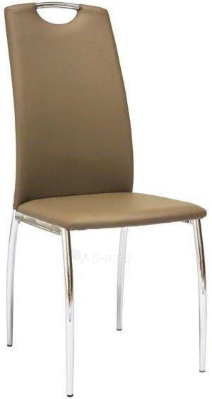 Valgomojo Kėdė H-622 latte (4 vienetai) Paveikslėlis 1 iš 2 250423000341
