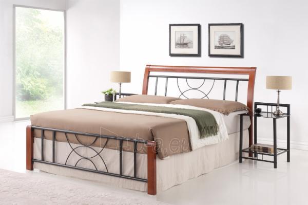 Miegamojo lova Cortina 160 Paveikslėlis 2 iš 2 250432000027