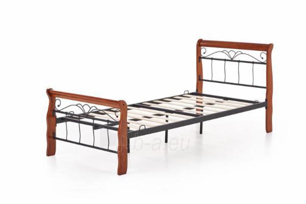 Miegamojo lova Veronica 90 Paveikslėlis 7 iš 11 250432000066