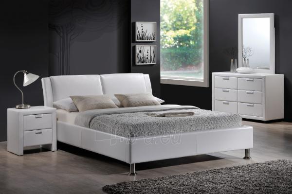 Miegamojo lova Mito 160 Paveikslėlis 1 iš 3 250432000201