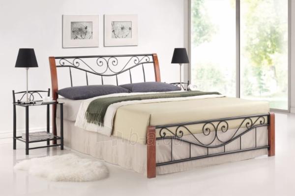 Miegamojo lova Parma 140 Paveikslėlis 1 iš 2 250432000362