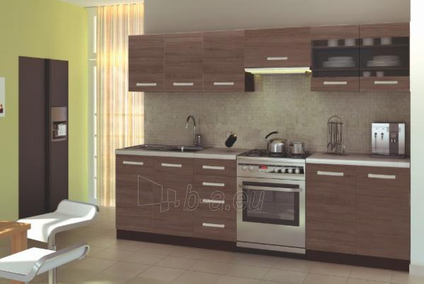 Virtuvės komplektas AMANDA 1-260 cm Paveikslėlis 3 iš 4 250451000062
