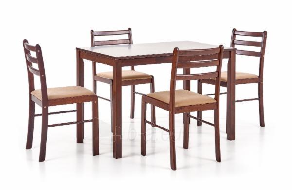 Stalas su kėdėm NEW STARTER Paveikslėlis 1 iš 2 250452000012
