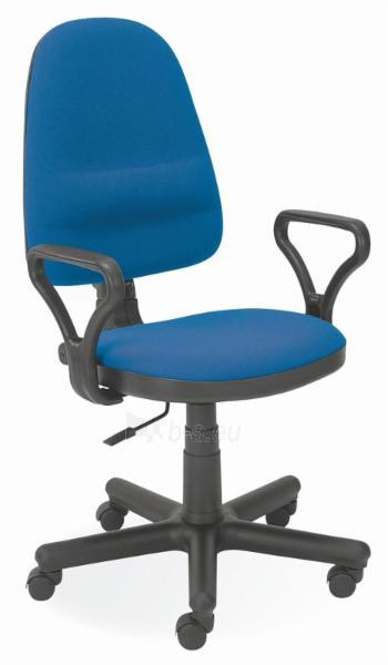 Biuro kėdė darbuotojui BRAVO Paveikslėlis 1 iš 2 250462100014