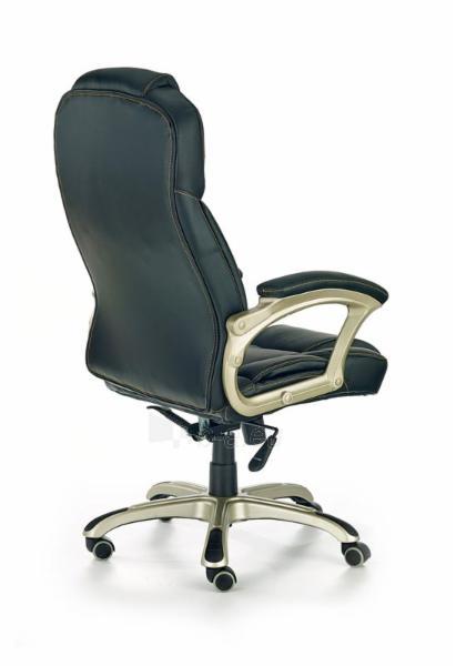 Biuro kėdė vadovui DESMOND (juoda) Paveikslėlis 2 iš 3 250462200034