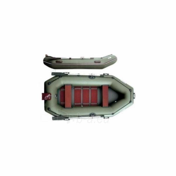 Pripučiama valtis SS-280 Paveikslėlis 1 iš 1 250553300055